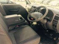 Nissan Vanette 2013