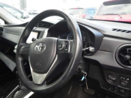 Toyota Corolla Fielder 2016