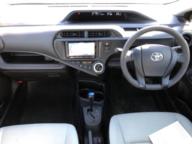 Toyota Aqua 2015