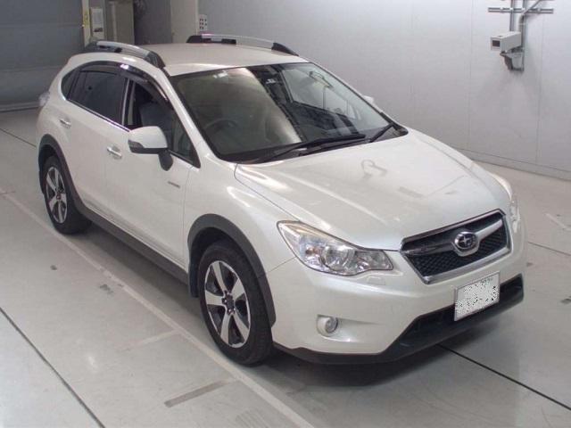 Subaru XV 2015 год, объем 2 л, 150 л.с.
