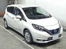Note e - Power современный гибрид от Nissan
