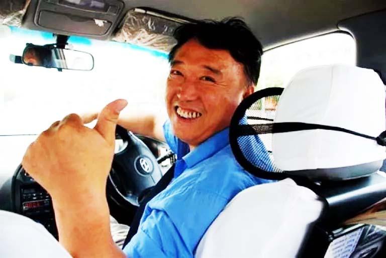 Купить в Японии бу авто