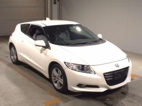 Honda CR-Z без пробега за 540000руб