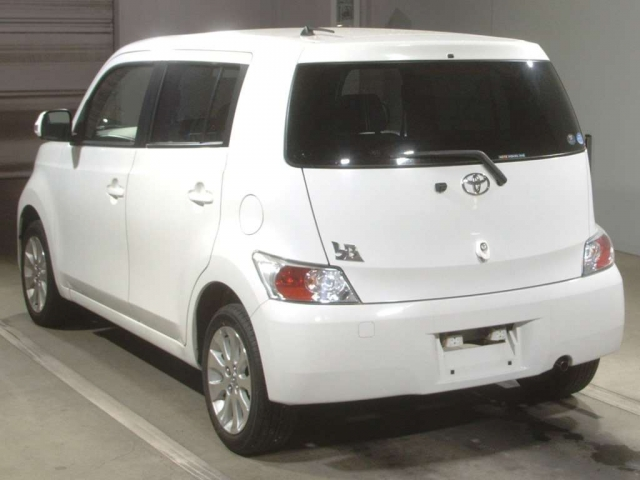 Toyota Bb без пробега за 650000руб
