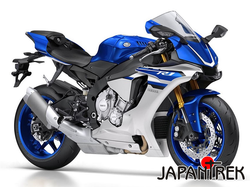 Купить  мотоцикл байк Японии Yamaha