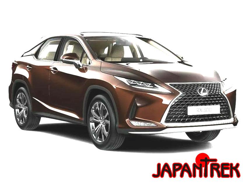 Купить  авто в Японии